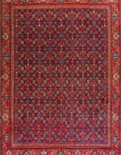 Mahal Carpets