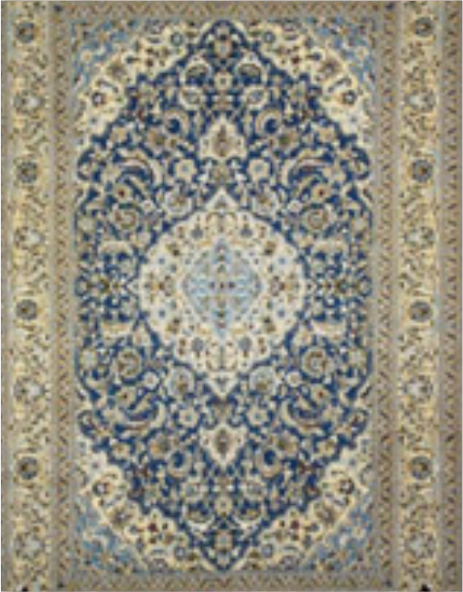 Indo-NAIN Carpets