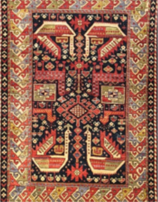 Tribal Carpets